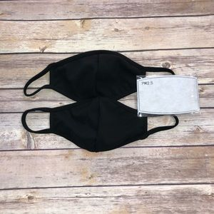 Other - NWT Filter Masks